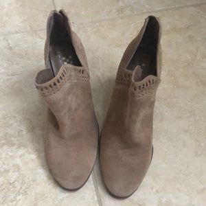 Vince Camuto Shoes - Vince Camuto Fileana Split Shaft Bootie